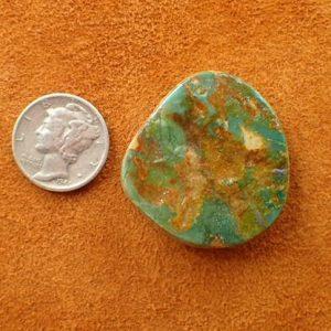 #659 Royston Turquoise 58.25ct. $116.50
