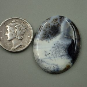 #AG 65 Agate 24x30mm 18.60ct. $18.60