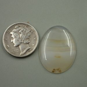 #AG 86 Agate 18x25mm 10.90ct. $21.80