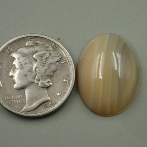 #AG 90 Agate 14x18mm 8.55ct. $17.10