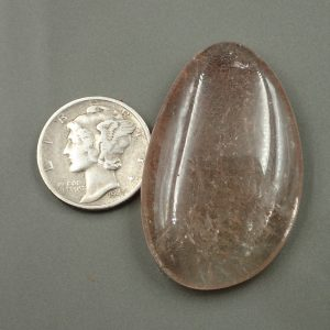 #Rutile 22 46.95ct. Rounded $23.47