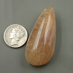 #Rutile 32 96.60ct. Rounded $96.60