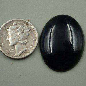 Jade-02 Nephrite 17.50ct. 20x25mm $35.00