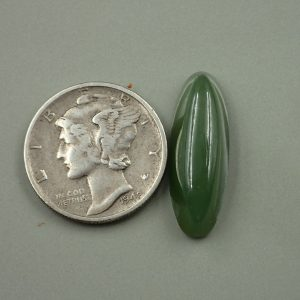Jade-08 Nephrite 7.90ct. 8x21mm $35.00