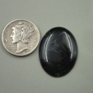 Jade-16 Wyoming 10.60ct. 18x24mm $30.00