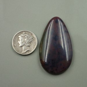 Jade-33 Jade 45.80ct. 24x40mm $40.00