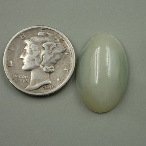 Jade-38 Jade 13.35ct. 13x20mm $20.00