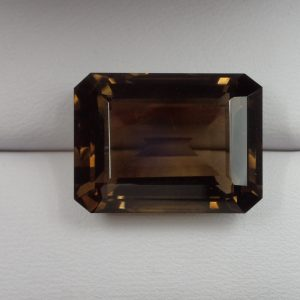 Quartz 35 Smokey Quartz 22.05ct. 15x20ct. $40.00