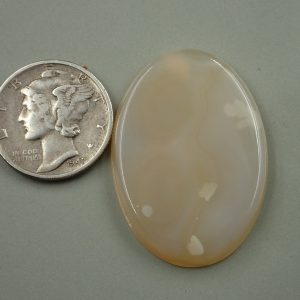 #AG 64 Agate 22x32mm 29.20ct. $29.20