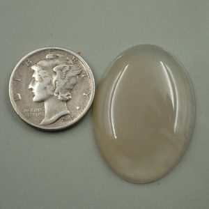 #AG 76 Agate 20x30mm 21.65ct. $21.65