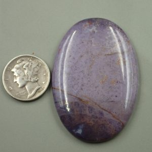 #AG 95 Agate 30x50mm 70.85ct. $70.85