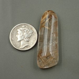 #Rutile 18 36.90ct. Rounded $73.80