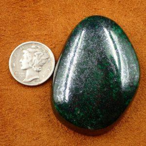 #554 Azurite-Malachite 218.60ct. $1,093.00