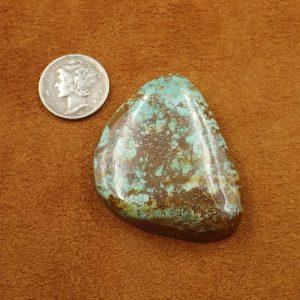 #767 Turquoise 106.60ct. $533.00