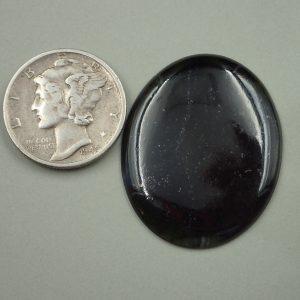 Jade-12 Wyoming 14.05ct. 23x30mm $45.00
