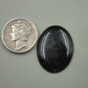 Jade-16 Wyoming 10.60ct. 18x24mm $30.00