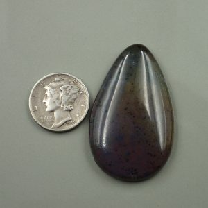 Jade-32 Jade 49.45ct. 25x40mm $40.00