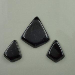 Jade-52 Wyoming Black Jade 52.05ct. $520.50