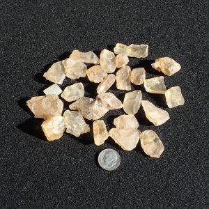 Rough-01 Oregon Sunstones 503.15ct. $503.15